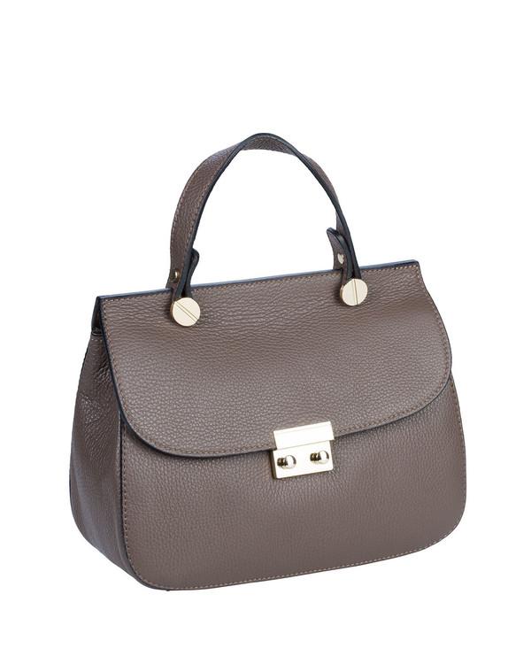 Bianca Buccheri 91822lc Puglia Bag Brown