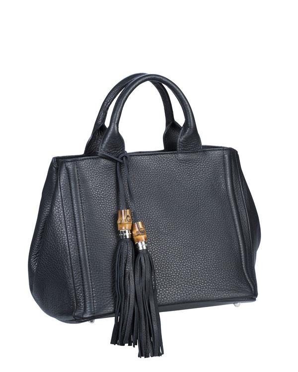 Bianca Buccheri 91877lc Torino Bag Black