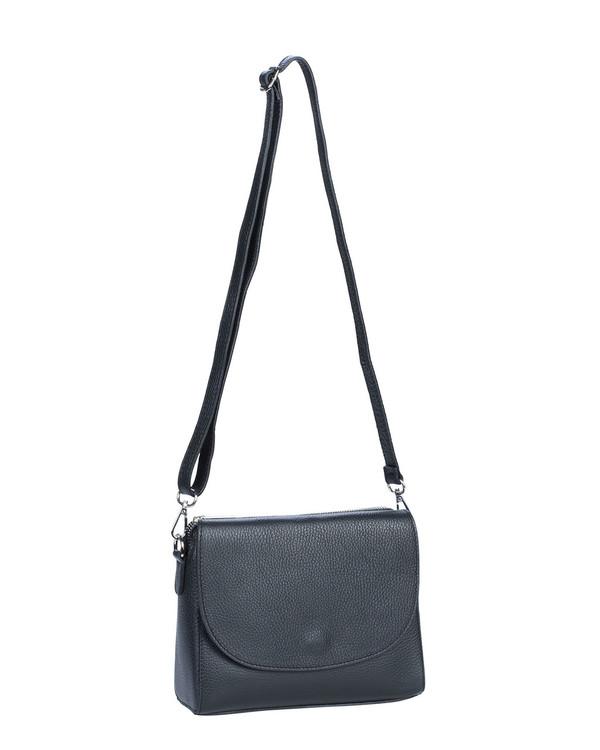 Bianca Buccheri 92424lc Vesta Bag Black