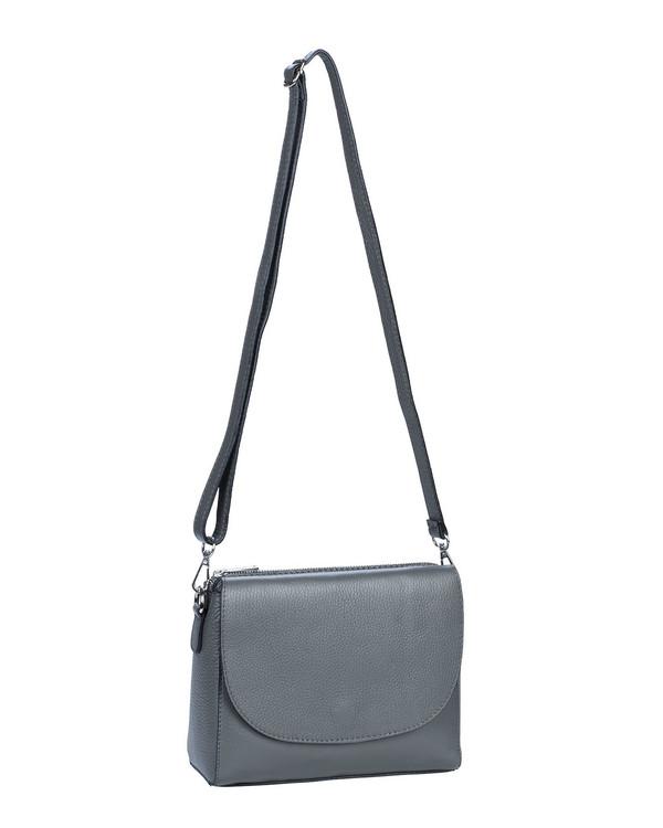 92424lc Vesta Bag Grey