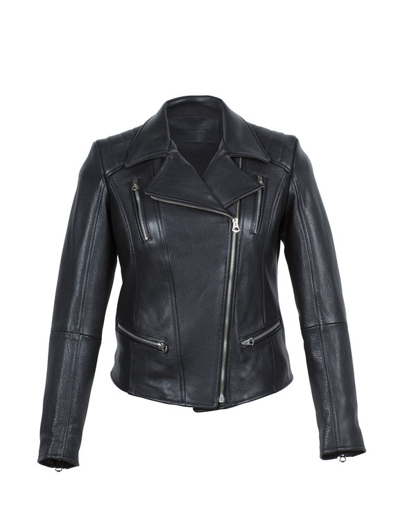 Bianca Buccheri Londonbb London Jacket Black