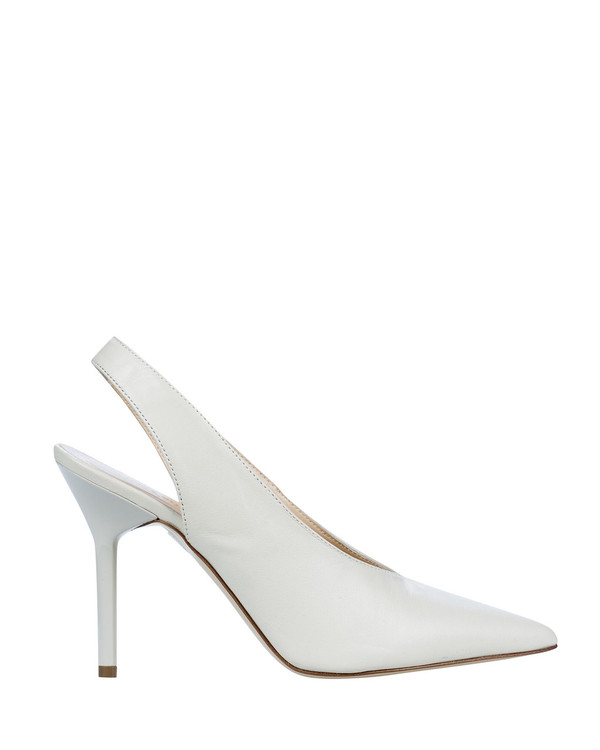 Bianca Buccheri FE490bb Ceres Pump Milk