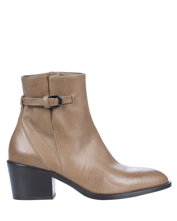 Bianca Buccheri EP18bb Malou Boot Brown