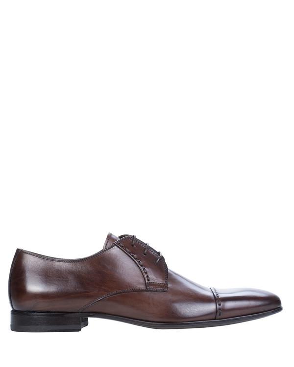 Morandi 1004m Alfio Shoe Brown