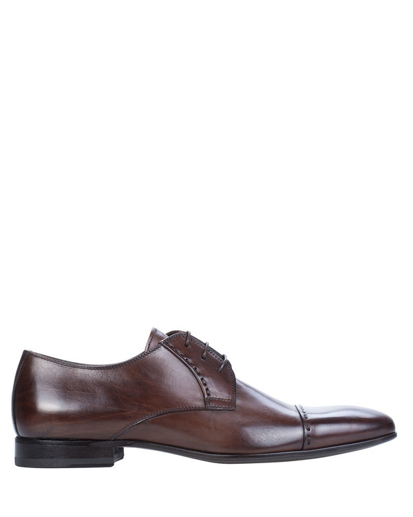 Morandi 1004m Alfio Shoe Brown