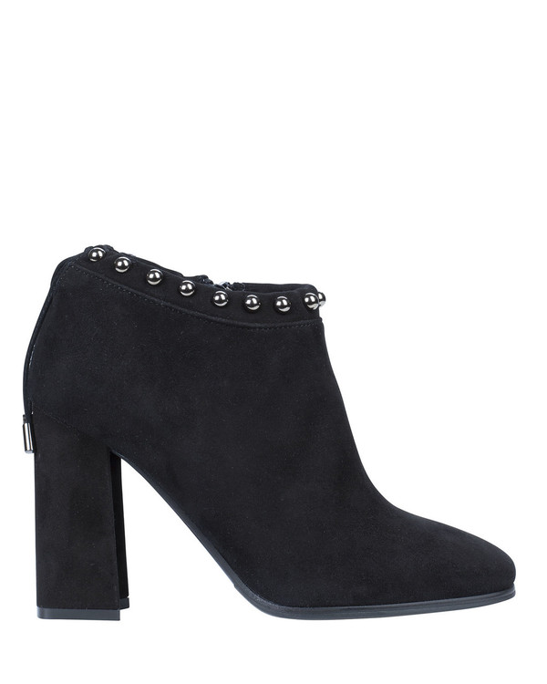 Bianca Buccheri 4278bb Juno Boot Black