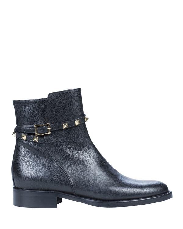Bianca Buccheri 3155bb Giada Boot Black
