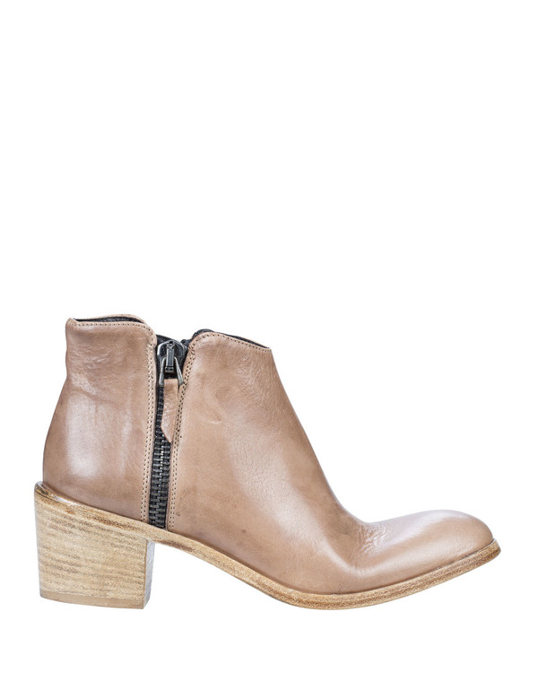 Bianca Buccheri 5260bb Emily Boot Tan