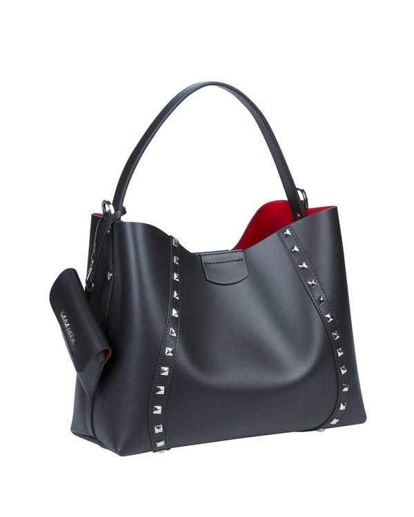Loristella 2178hb Rosalia Bag Black