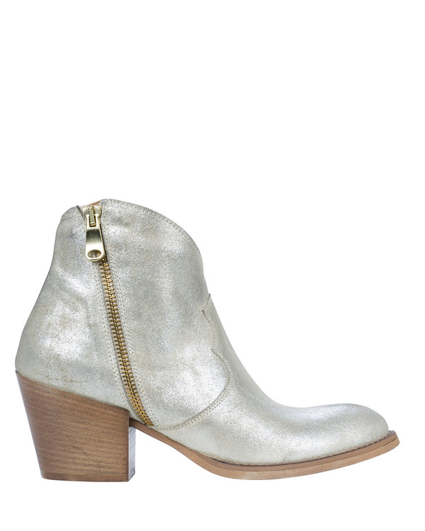 Bianca Buccheri 136bb Lotte Boot Gold