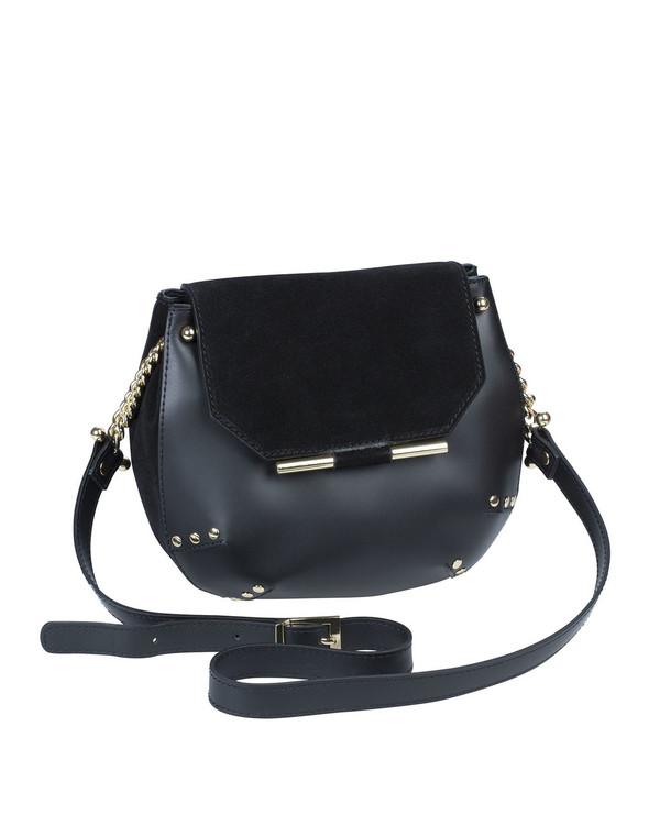 Bianca Buccheri 92552lc Stresa Bag Black