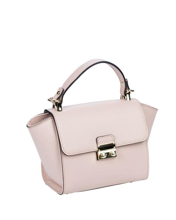 Bianca Buccheri 92725lc Ivrea Bag Blush