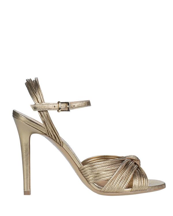 Bianca Buccheri 2571bb Follina Sandal Bronze