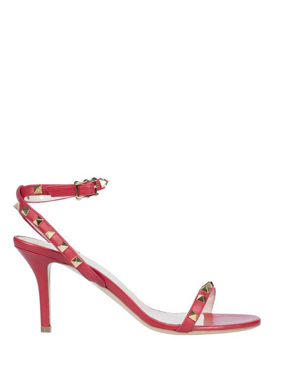 Bianca Buccheri Rapallo Sandal Red