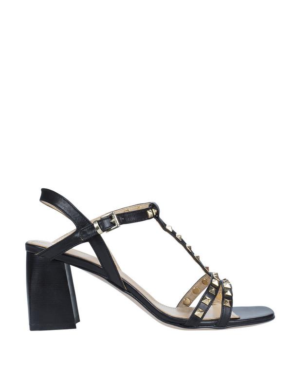 Bianca Buccheri Oneta Sandal Black