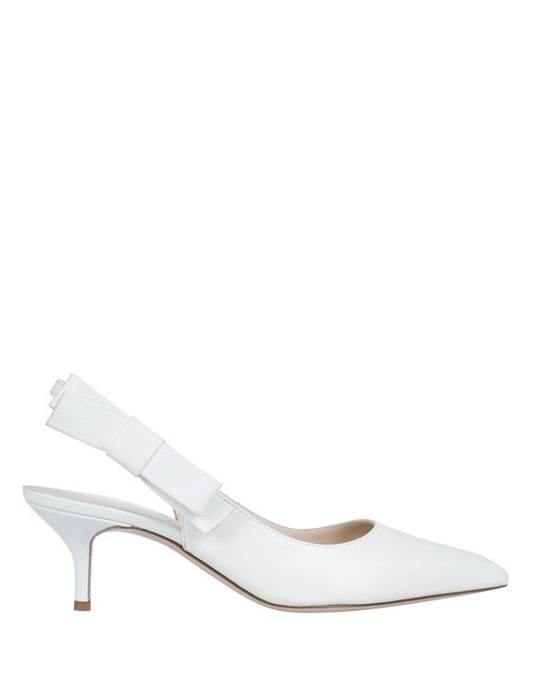 Bianca Buccheri Sweet Pump White