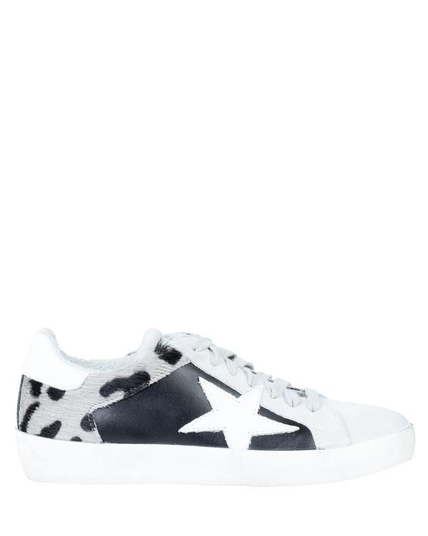 Méliné Leni Sneaker Black