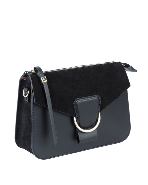 Loristella Ame Bag Black