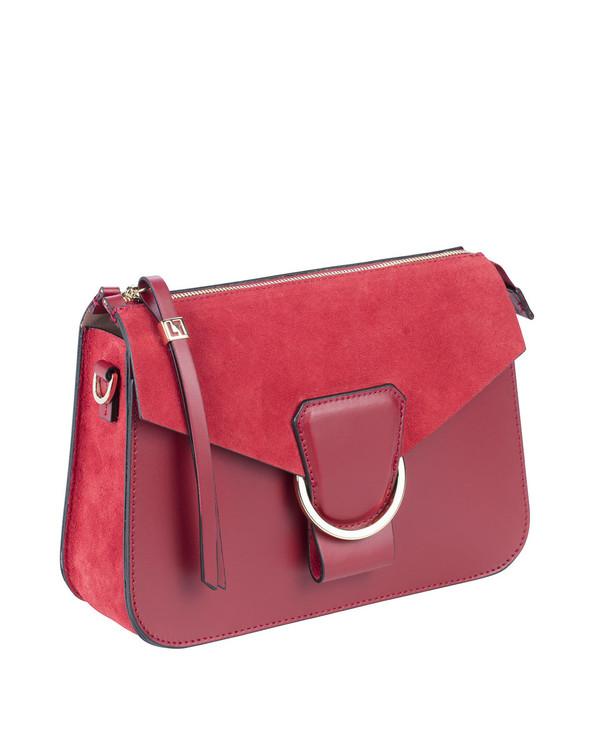 Loristella Ame Bag Red