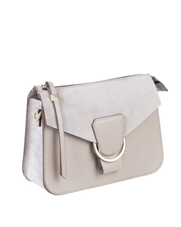 Loristella Ame Bag Taupe