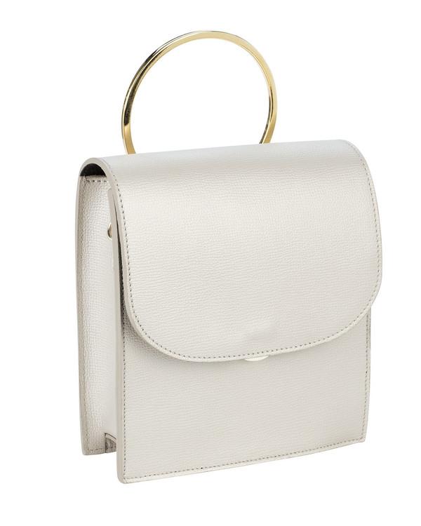 Christian Villa 04101CRU Bag Gold