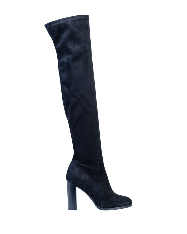 Bianca Buccheri 6629Bb Jace Boot Black