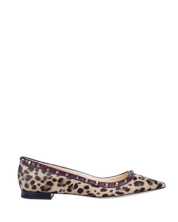 Bianca Buccheri 3700Bb Pamina Flat Leopard