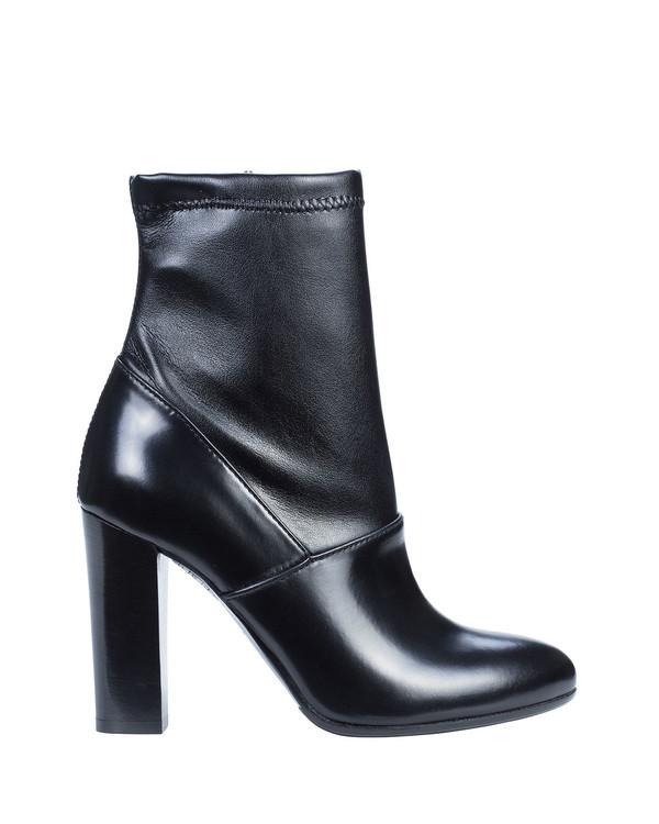 Bianca Buccheri 6710Bb Mada Boot Black