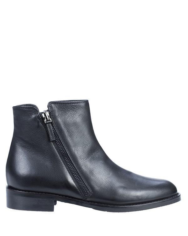Bianca Buccheri 6711Bb Wande Boot Black