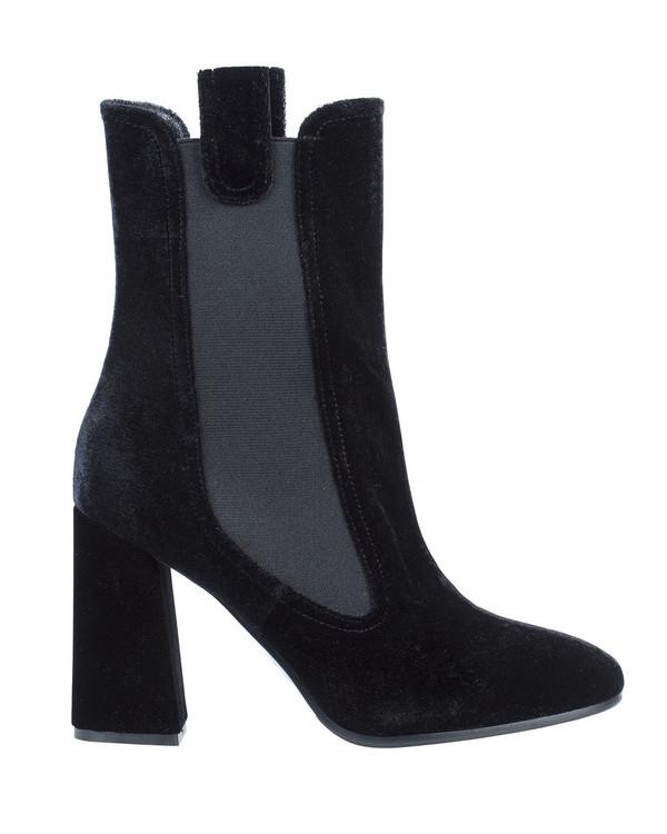 Bianca Buccheri 6702Bb Talar Boot Black