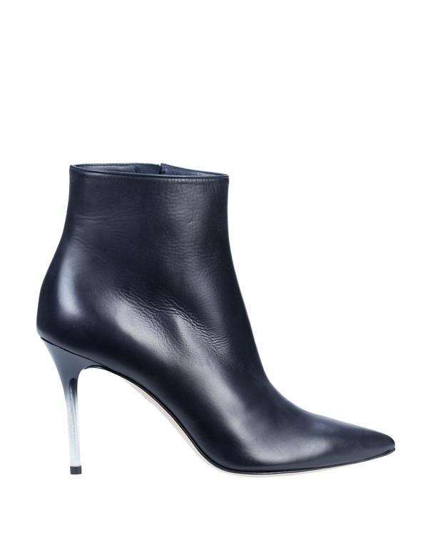 Bianca Buccheri Bb134Bb Tabbart Boot Blue