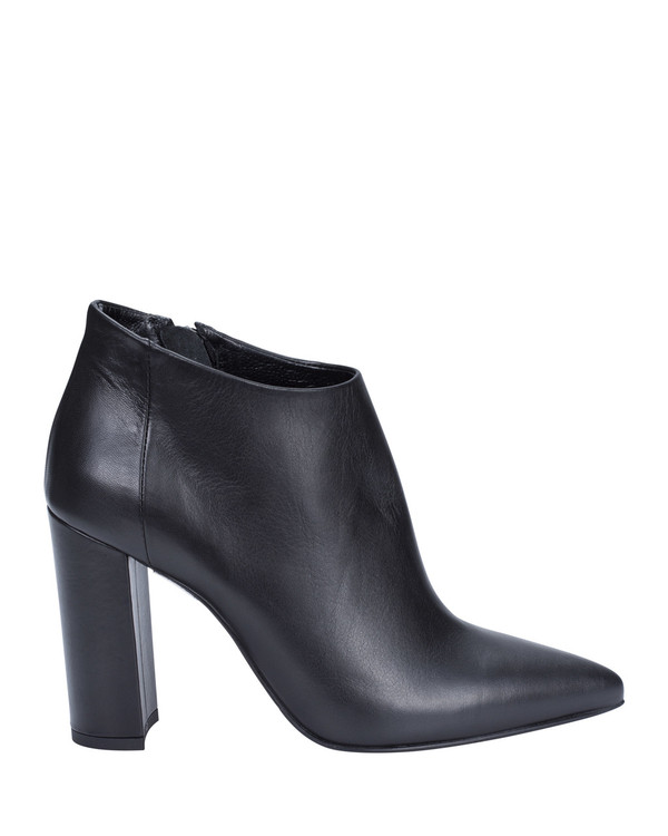 Bianca Buccheri Fc223Bb Raina Boot Black