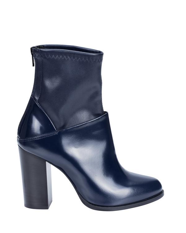 Bianca Buccheri Ai16034Bb Daire Boot Blue