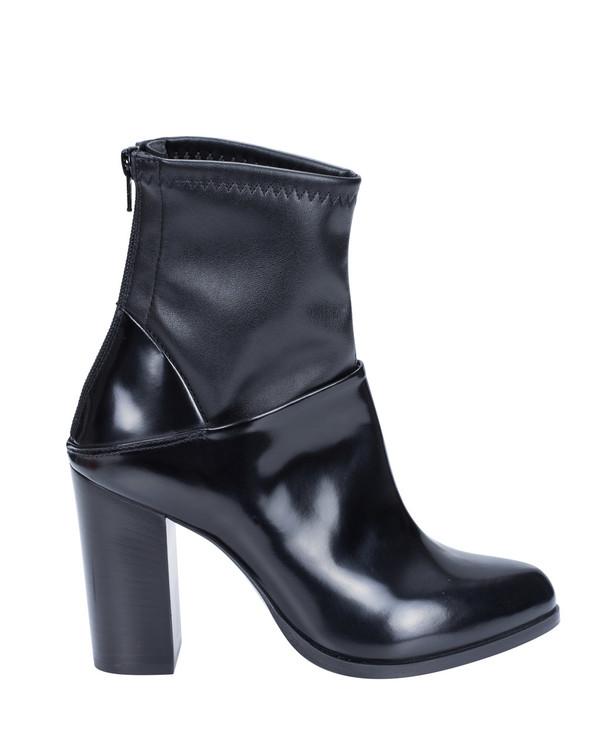 Bianca Buccheri Ai16034Bb Daire Boot Black