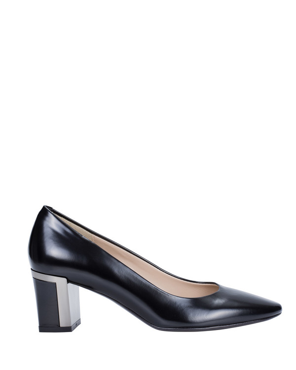 Bianca Buccheri 56150Bb Pallas Pump Black