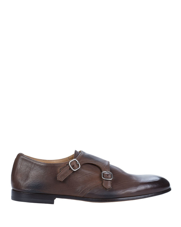 Doucals 1077Uf Mens Shoe Brown