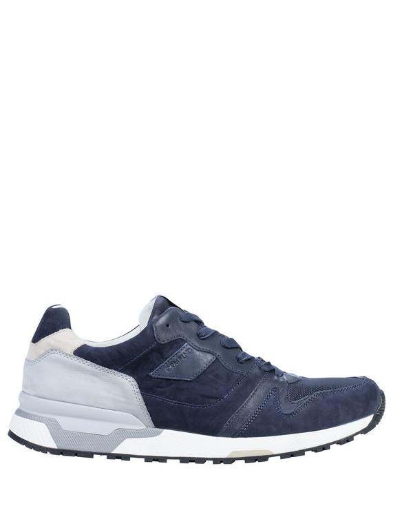 Crime 11500S17 Fausto Sneaker Navy