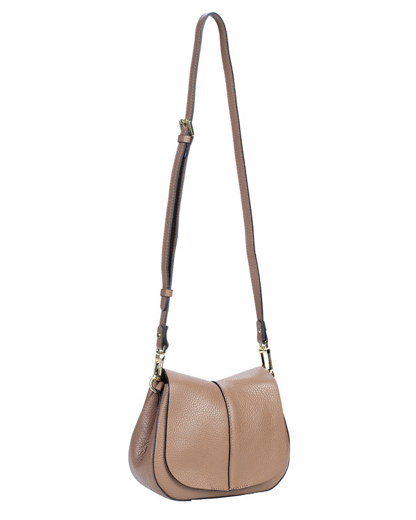 Gianni Chiarini Bs5505Gc Leather Bag Brown