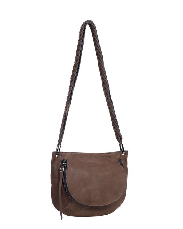 Gianni Chiarini Bs5350Gc Leather Bag Brown