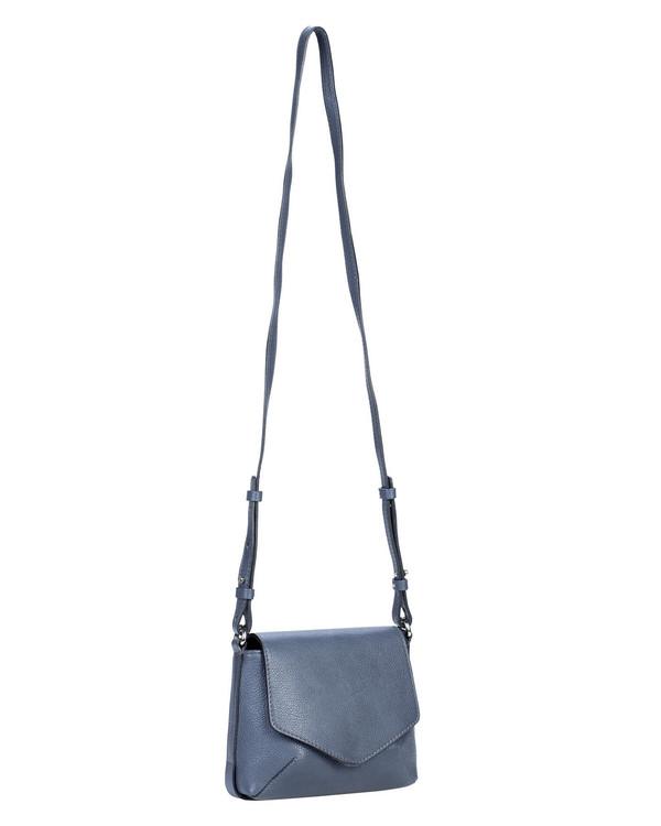 Gianni Chiarini Bs5515Gc Leather Bag Blue