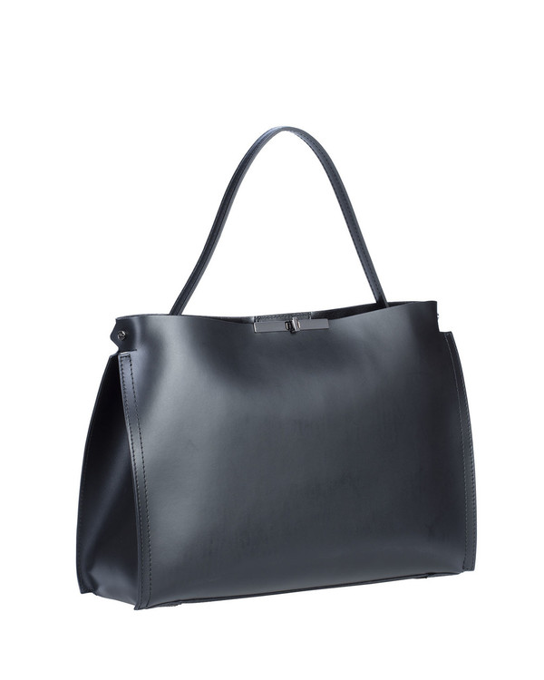 Gianni Chiarini Bs5416Gc Leather Bag Black