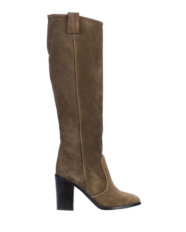 Bianca Buccheri 1158Bb Nilda Boot Tan