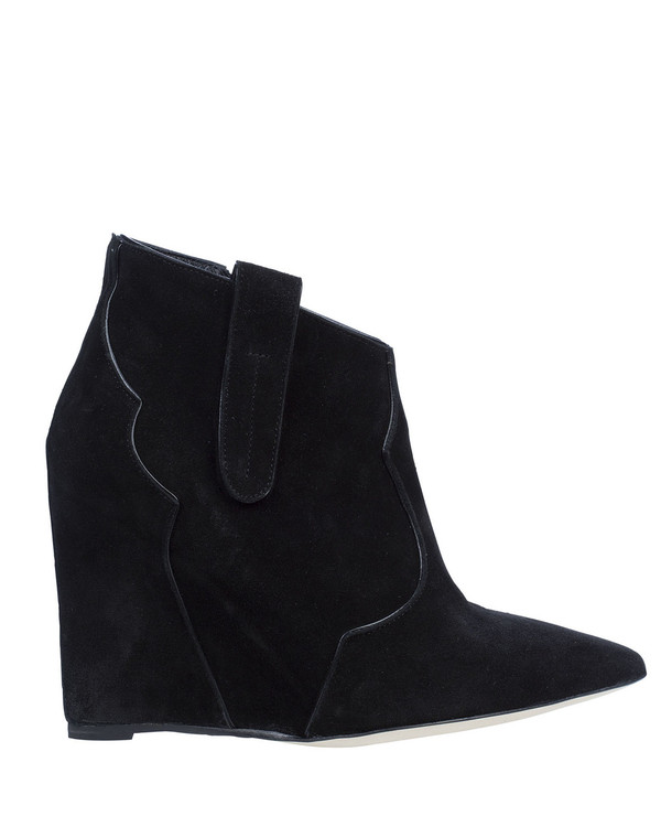 Bianca Buccheri 1174Bb Patino Boot Black