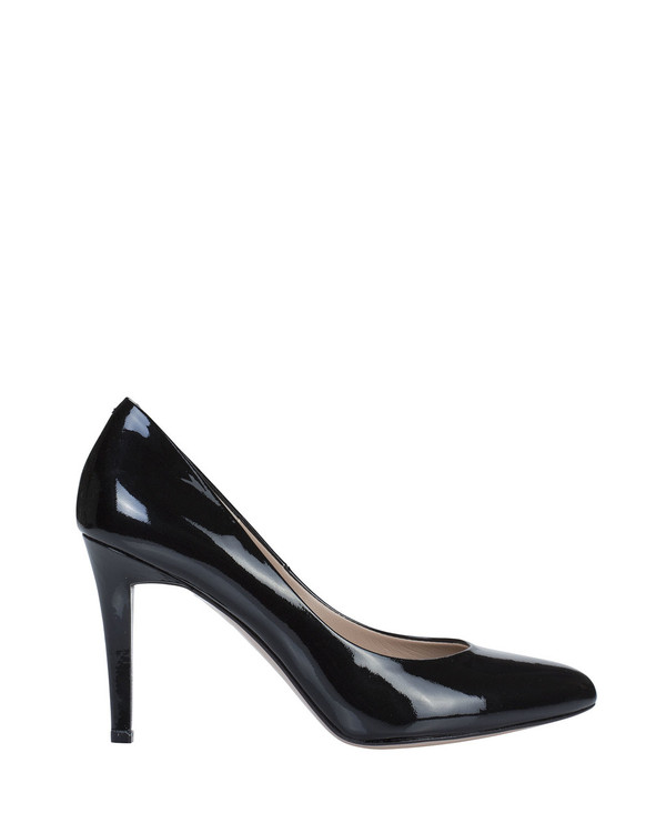 Bianca Buccheri 54091Bb Mya Pump Black