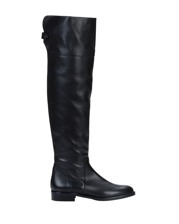 Bianca Buccheri 6070Bb Fairen Boot Black