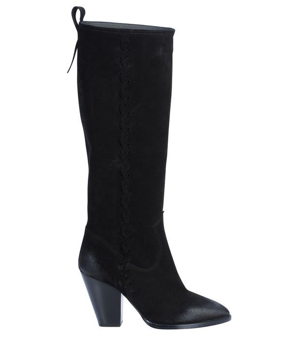 Bianca Buccheri Ai1571Bb Tosa Boot Black