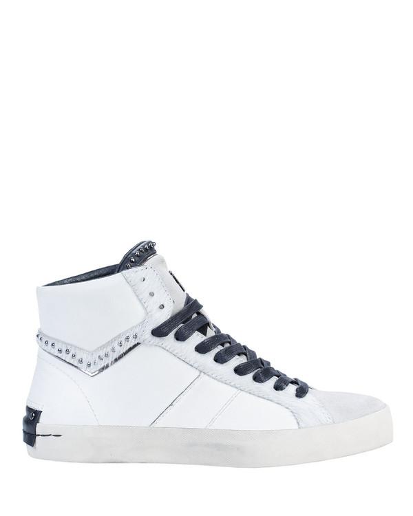 Crime Bayliebb Baylie Sneaker White