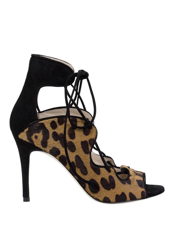 Bianca Buccheri Bb118Bb Edda Pump Leopard