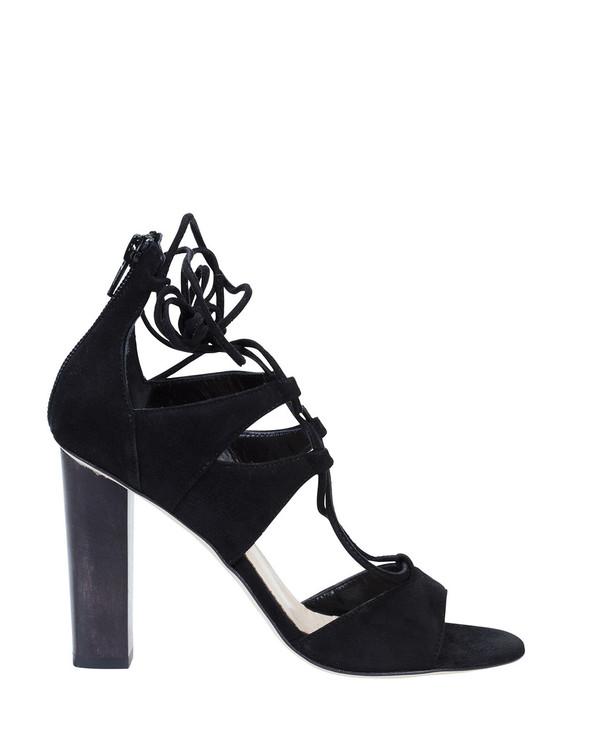 Bianca Buccheri Bb122Bb Harbin Heel Black