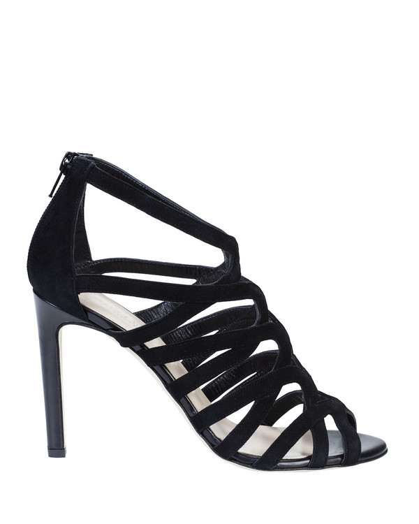 Bianca Buccheri Lm345Bb Sedona Heel Black